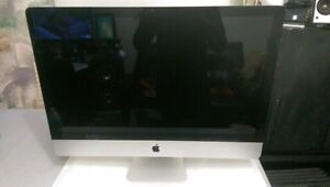 iMac - 27 Inch HD