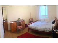 Large Double Room in Kennington - ONE MONTH SUBLET
