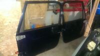 PARTING OUT JEEP TJ (COMPLETE)