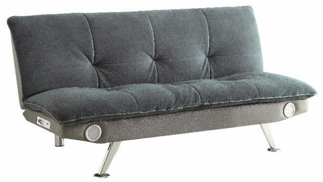 Sofa Bed With Built In Bluetooth Speakers Couches Futons Edmonton Kijiji