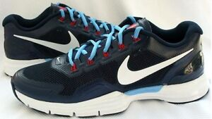 Tennessee Titans Nike Shoes