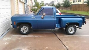 $5000  square body wanted , Chevy, gm wanted