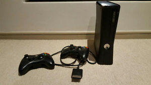 xbox360 two controllers