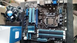 Looking for Quad Core CPU & Mobo Combo