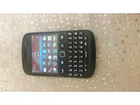 Blackberry 9720 Touchscreen Mobile Samrtphone Unlocked