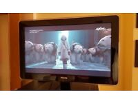 Philips 32 inch LCD tv hd ready
