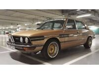 BMW E12 ALPINA