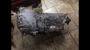 BMW OEM 6MT manual transmission 335i 135i 535i M3 M5