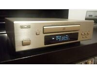 Denon CD Player DCD F100