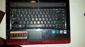 Samsung R510 HD laptop