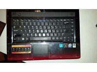 Samsung R510 HD laptop