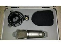 Beringer Condenser Microphone