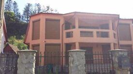 Resita, Romania - Villa for Sale (new construction 2008)