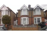 Affordable massive 4 double bedroom house minutes from Seven Kings station ideal for sharers