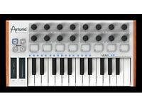Arturia MiniLab USB Keyboard Controller