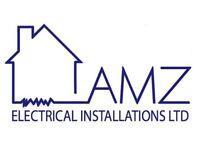 AMZ Electrical Installations LTD