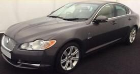 Jaguar XF FROM £51 PER WEEK!