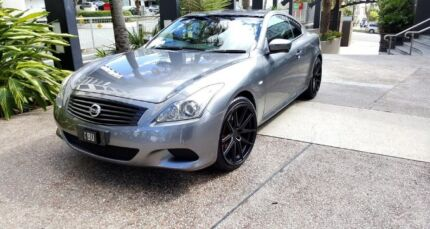 2010 Nissan 370GT Coupe **12 MONTH WARRANTY**