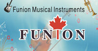 Flute & Piano Teacher Wanted for Funion Music