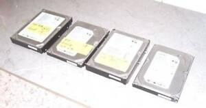Variety of SATA Hard Disk Drives