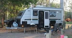 2014 Leader Caravans Avenell Heights Bundaberg City Preview