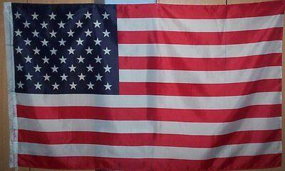 ONE GIANT, USA, United States FLAG Stars & Stripes 5ft x 3ft