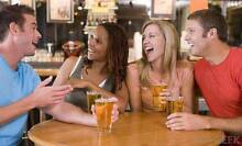 Speed Friending $25 includes a drink and nibbles Perth Northern Midlands Preview