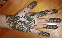 Henna ,Mehndi for all events