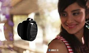 Divoom Airbeat-10 BT Waterproof Speaker- Black