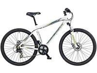 LAND ROVER Sport Disc Hardtail Mountain Bike