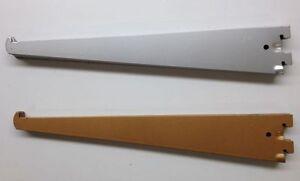 10-inch shelf brackets