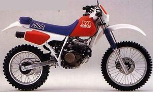 Dirt Bikes Wanted