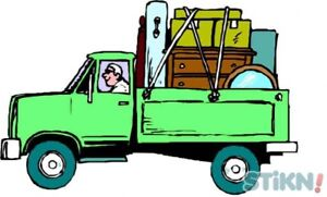 Furniture pickup/ deliveries. Great rates!