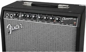 **  Fender ** Vox**Peavy**Crate**Marshall**Bugera**Boss**