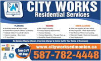 Furnace & Hot Water Tank Repairs - Affordable Heating Services