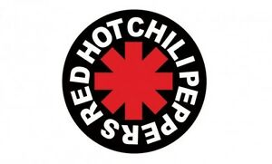 Red Hot Chilli Peppers June 22 Hamilton