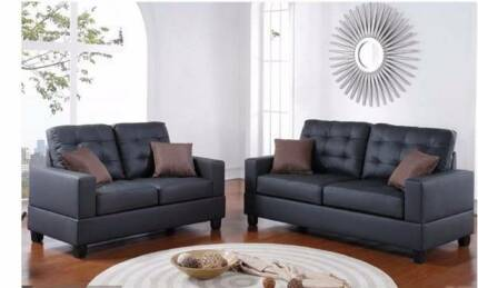 ***BRAND NEW***TWO AND THREE SEAT SOFA SET JUST $799