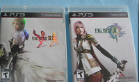 PS3 GAMES JEUX Playstation 3