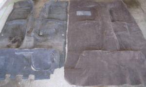 fresh beige carpet for toyota 4runner 1996 1997 1998 1999 2000 Regina Regina Area image 1