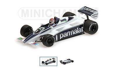 Brabham BMW BT50 – Nelson Piquet – GP FI 1982 #1 - Minichamps