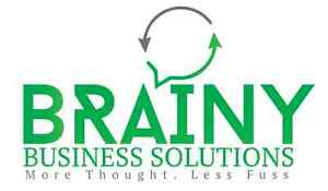 Brainy Business Solutions Carindale Brisbane South East Preview