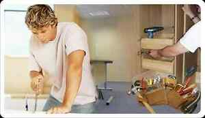 IKEA and OTHER FURNITURE ASSEMBLY SERVICE $25/HR