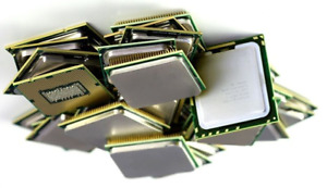 AMD and Intel Processors for sale-USED-$5 EACH