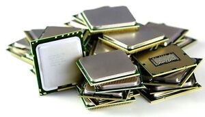 AMD and Intel Processors for sale-USED