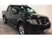 Nissan Navara 2.5dCi FROM £57 PER WEEK!