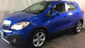 Vauxhall/Opel Mokka 1.7CDTi 16v FROM £51 PER WEEK!