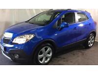 Vauxhall/Opel Mokka 1.7CDTi 16v FROM £51 PER WEEK!