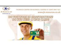 CSCS test for CSCS cards!