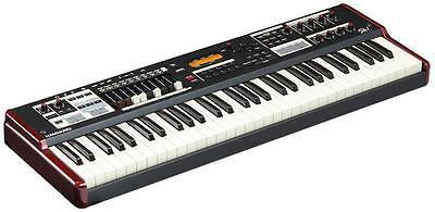 Hammond Sk1 61 Key Sk 1 Organ Keyboard In Original Box ///armens
