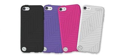 Belkin Ipod Touch 5te & 6te Generation Flex Schutzhülle / Cover Gummi Violett Belkin Belkin Ipod Touch